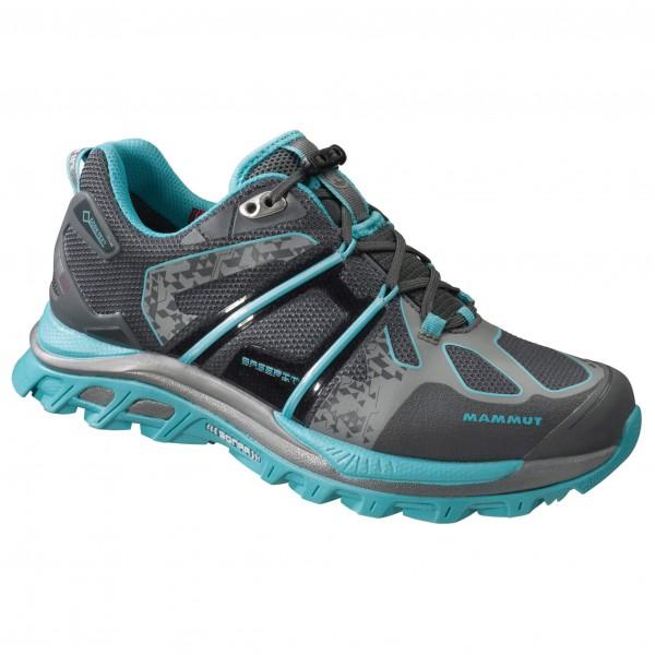 Mammut - Women's MTR 141 Low GTX - Trail running shoes