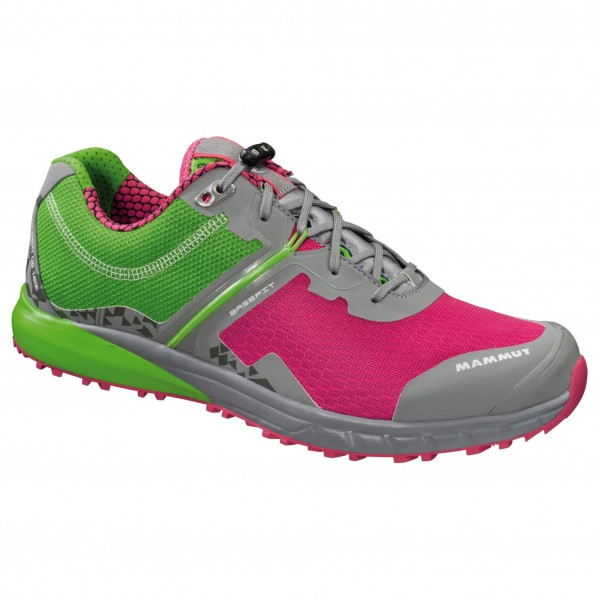 Mammut - Women's MTR 201 Tech Low - Polkujuoksukengät