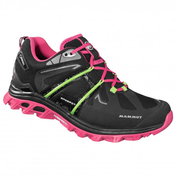 Mammut - Women's MTR 141 Base Low GTX - Trail running shoes