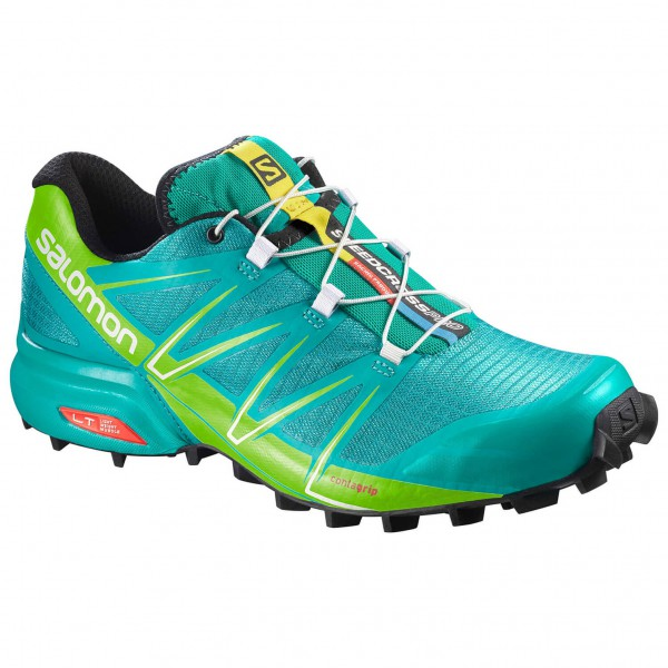 Salomon - Women's Speedcross Pro - Trailrunningschoenen