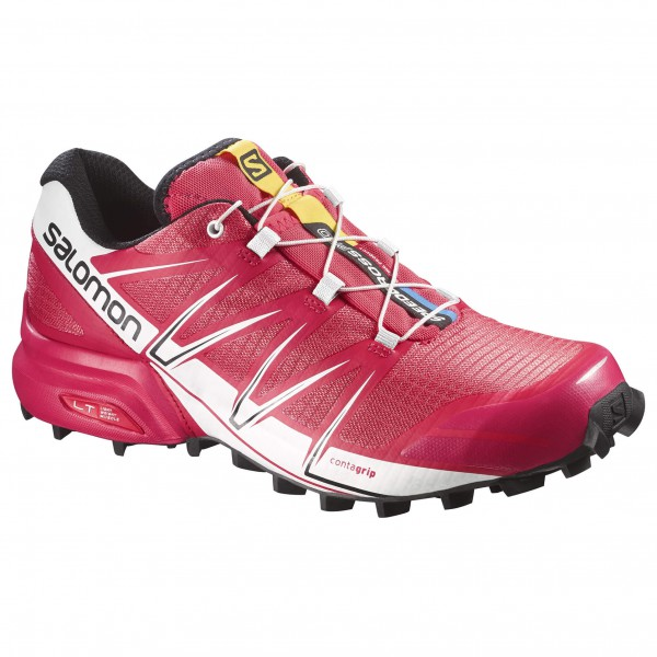 Salomon - Women's Speedcross Pro - Trail running shoes