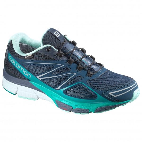 Salomon - Women's X-Scream 3D GTX - Running shoes