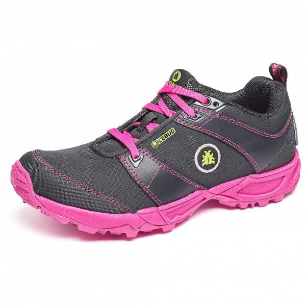 Icebug - Women's Pytho3-L BUGrip - Trail running shoes