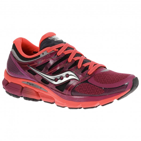 Saucony - Women's Zealot Iso - Running shoes