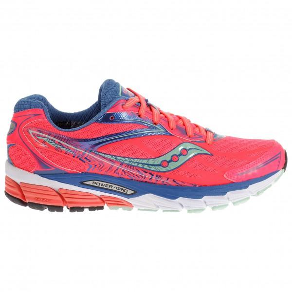 Saucony - Women's Ride 8 - Running shoes
