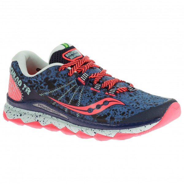 Saucony - Women's Nomad TR - Chaussures de trail running