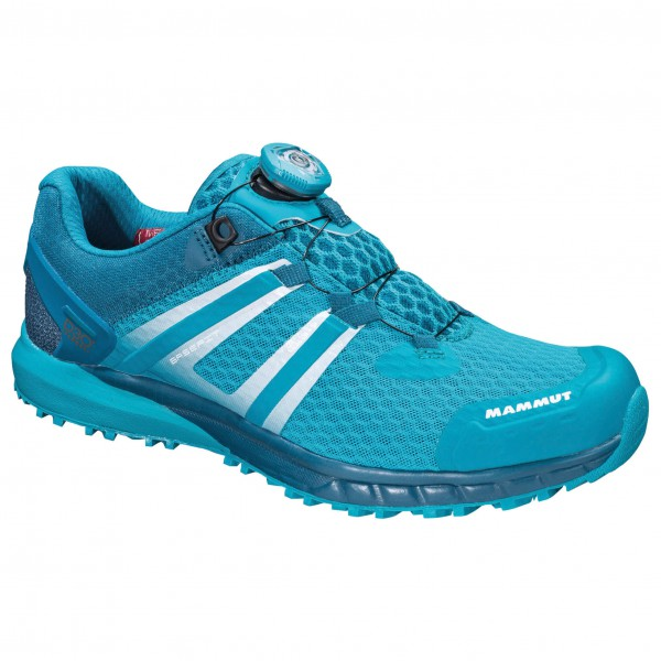 Mammut - Women's MTR 201-ll Boa Low - Trail running shoes