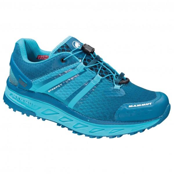 Mammut - Women's MTR 201-ll Max Low - Trail running shoes
