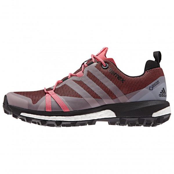 adidas - Women's Terrex Agravic GTX - Polkujuoksukengät