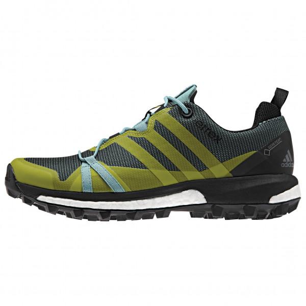 adidas - Women's Terrex Agravic GTX - Trailrunningschoenen