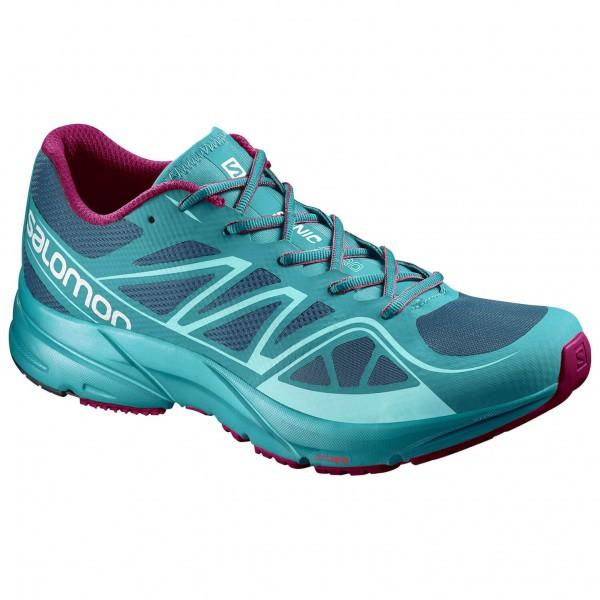 Salomon - Women's Sonic Aero - Running shoes