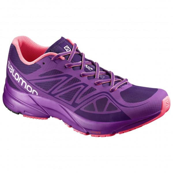 Salomon - Women's Sonic Aero - Chaussures de running