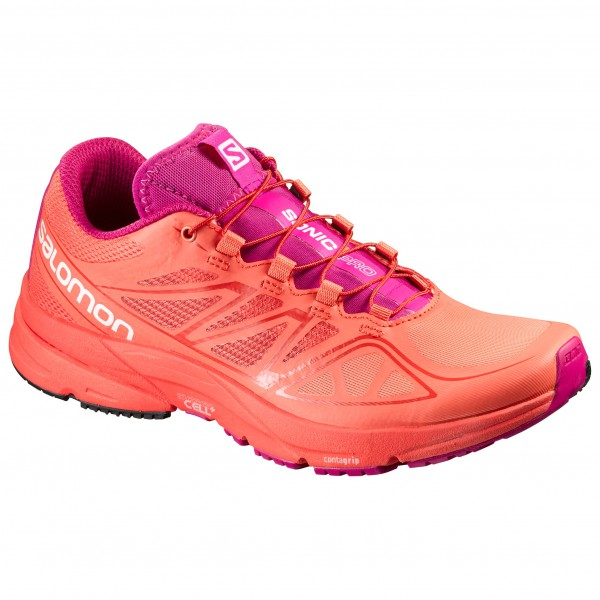 Salomon - Women's Sonic Pro - Chaussures de running
