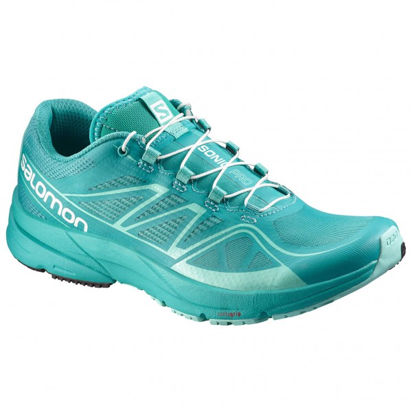 Salomon - Women's Sonic Pro - Chaussures de running