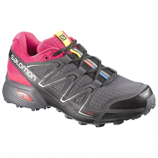 Salomon - Women's Speedcross Vario - Polkujuoksukengät