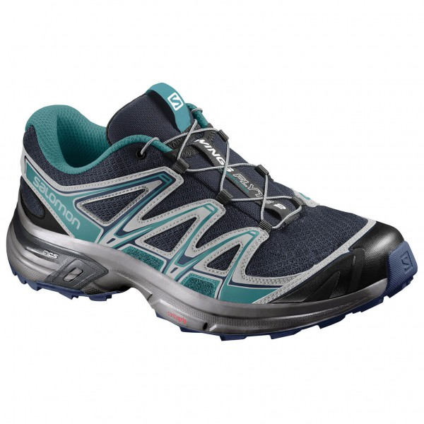 Salomon - Women's Wings Flyte 2 - Trail running shoes