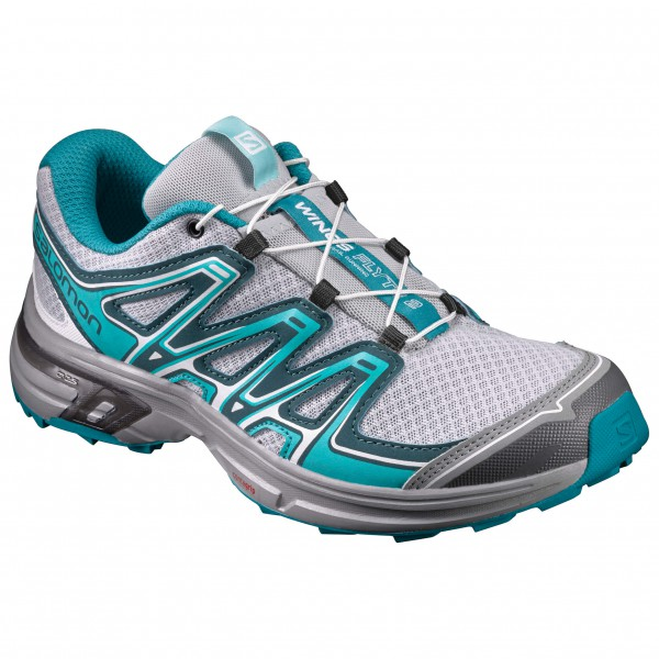 Salomon - Women's Wings Flyte 2 - Trailrunningschoenen