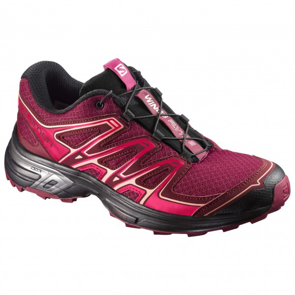 Salomon - Women's Wings Flyte 2 - Skor trailrunning