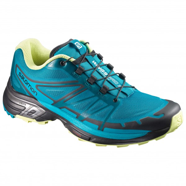 Salomon - Women's Wings Pro 2 - Chaussures de trail running