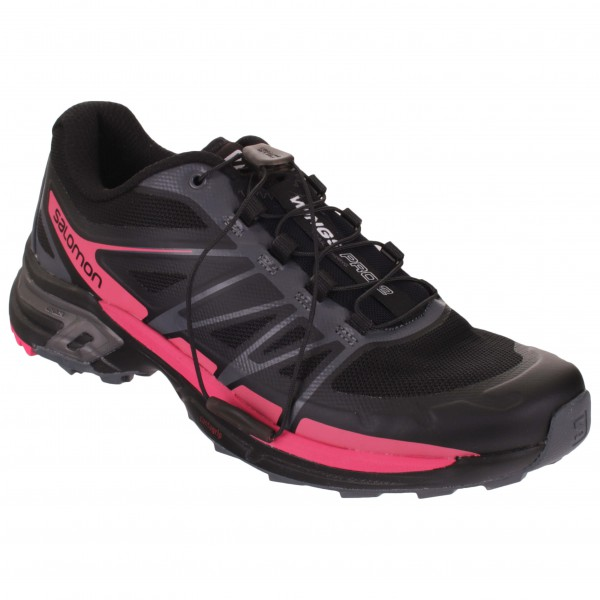 Salomon - Women's Wings Pro 2 - Trail running shoes