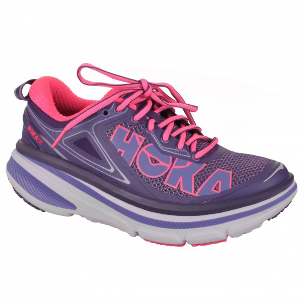 Hoka One One - Women's Bondi 4 - Chaussures de running