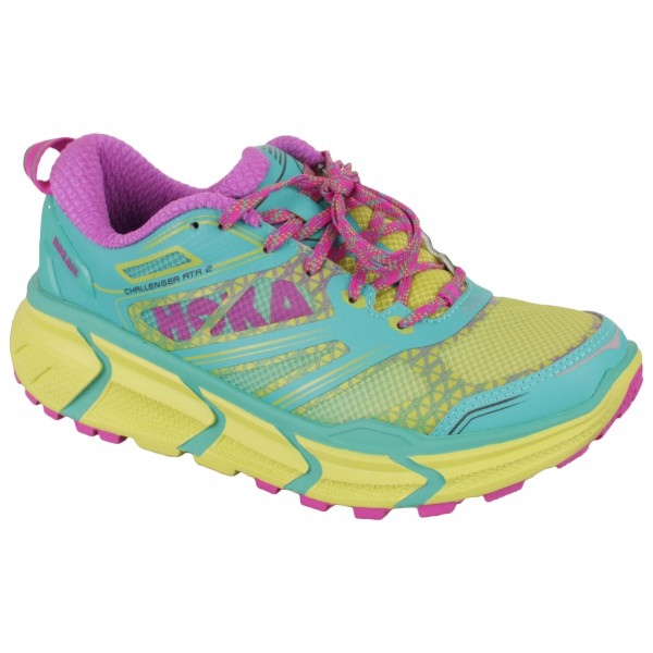 Hoka One One - Women's Challenger ATR 2 - Trail running shoe