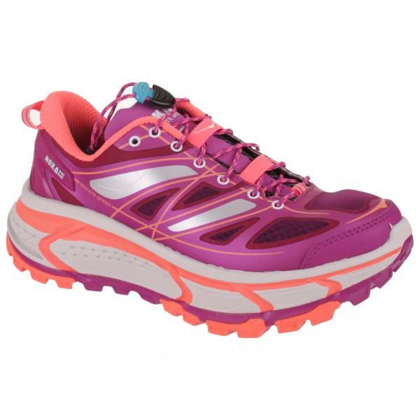 Hoka One One - Women's Mafate Speed - Chaussures de trail ru