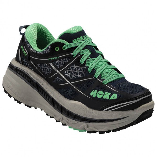 Hoka One One - Women's Stinson 3 ATR - Trailrunningschuhe