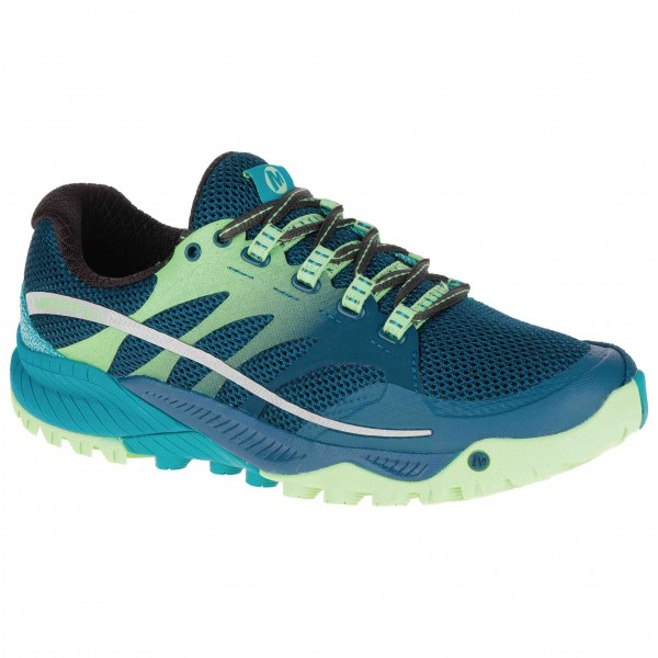 Merrell - Women's All Out Charge - Trailrunningschuhe