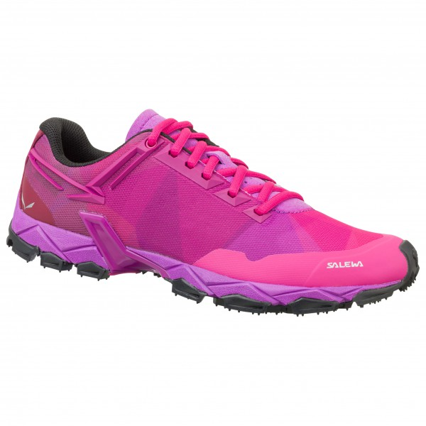 Salewa - Women's Lite Train - Polkujuoksukengät