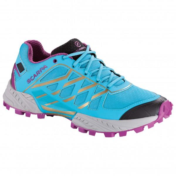 Scarpa - Women's Neutron - Trail running shoes
