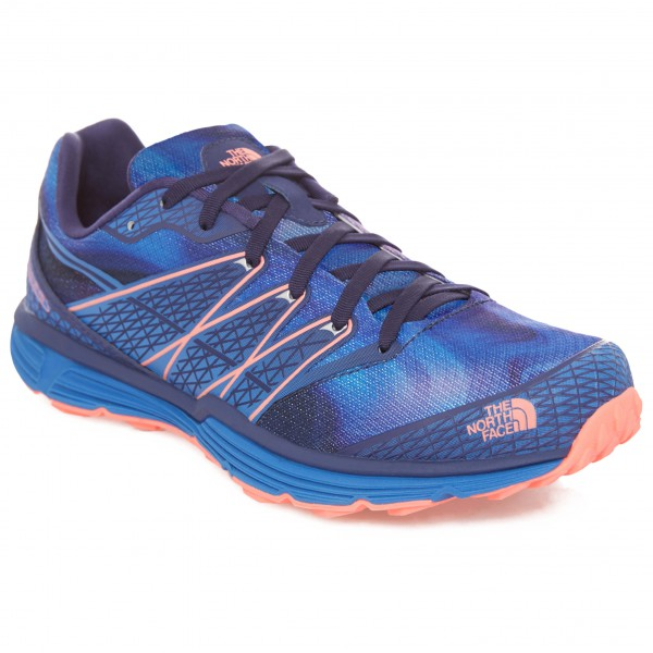 The North Face - Women's Litewave TR - Trail running shoes