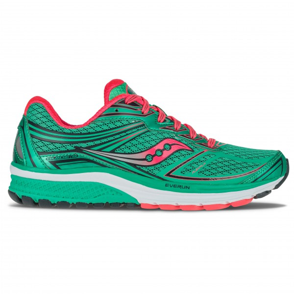 Saucony - Women's Guide 9 - Running shoes