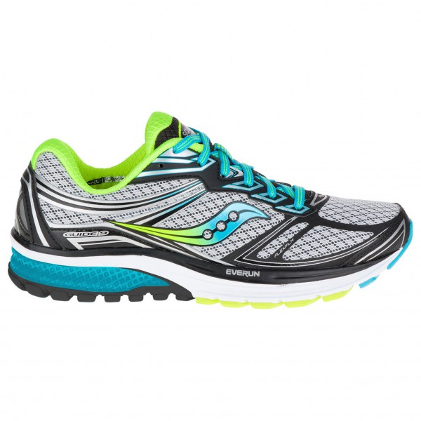 Saucony - Women's Guide 9 - Runningschoenen