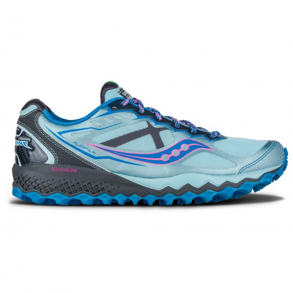 Saucony - Women's Peregrine 6 - Trail running shoes