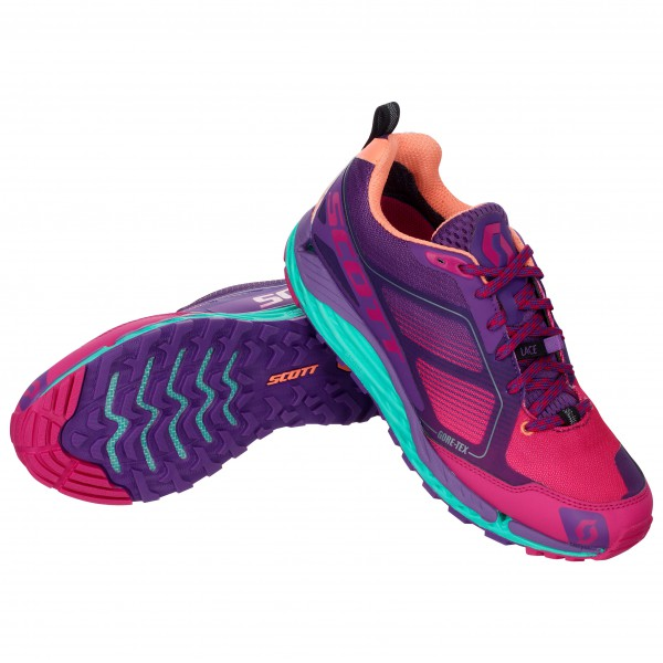 Scott - Women's T2 Kinabalu GTX 3.0 - Trail running shoes