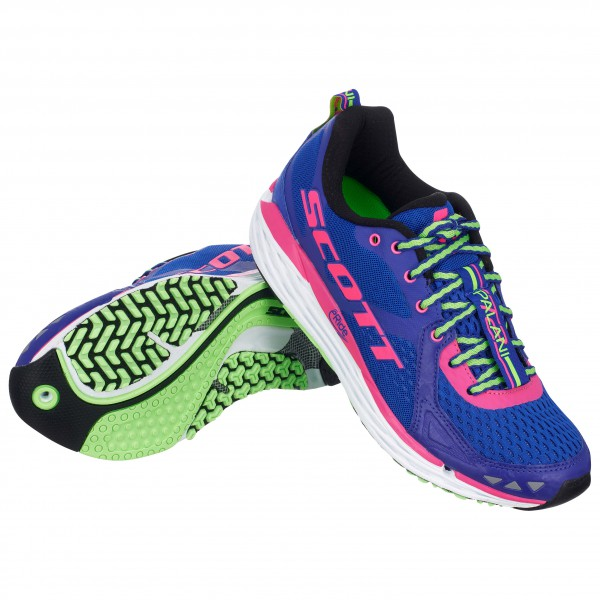 Scott - Women's T2 Palani - Running shoes