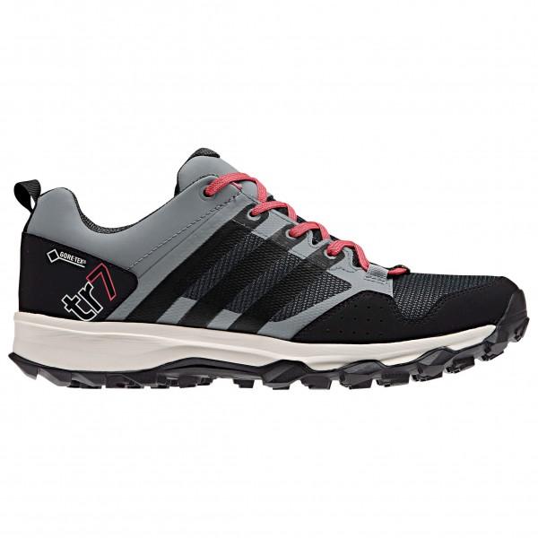 Adidas Kanadia Trail Running Shoe Review