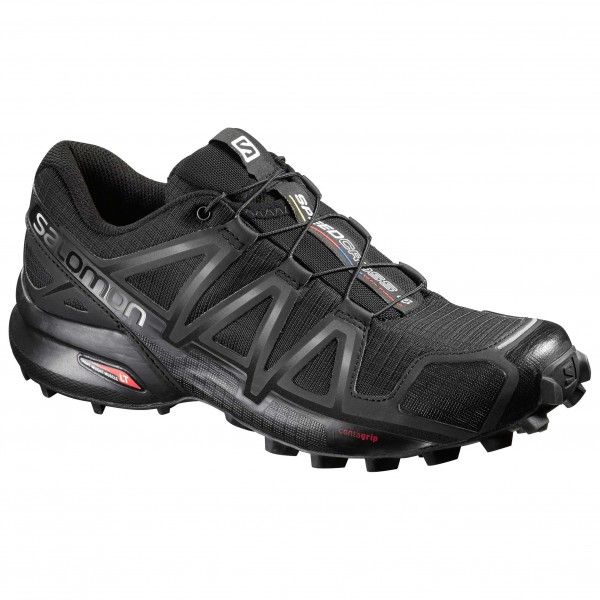 Salomon - Women's Speedcross 4 - Polkujuoksukengät