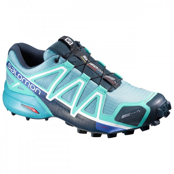 Salomon - Women's Speedcross 4 CS - Polkujuoksukengät