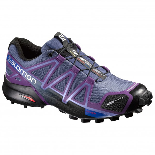 Salomon - Women's Speedcross 4 CS - Trail running shoes