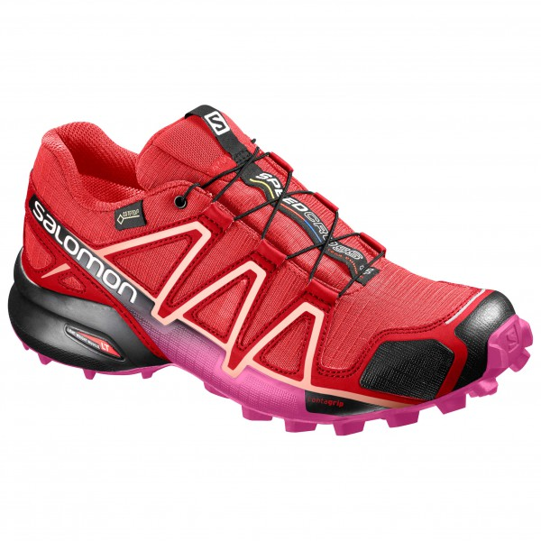 Salomon - Women's Speedcross 4 GTX