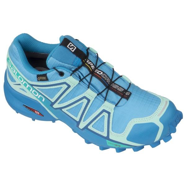 352bdd6ddb83e Salomon Speedcross 4 GTX - Trail running shoes Women s   Free EU Delivery    Bergfreunde.eu