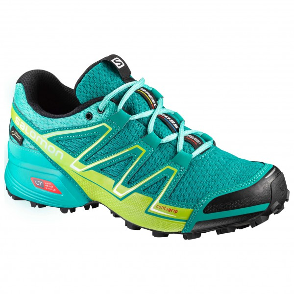 Salomon - Women's Speedcross Vario GTX - Chaussures de trail