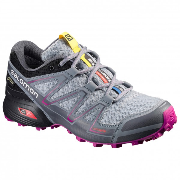 Salomon - Women's Speedcross Vario GTX - Trail running shoes