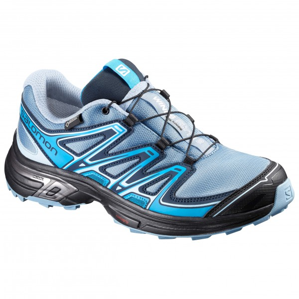 Salomon - Women's Wings Flyte 2 GTX - Trail running shoes