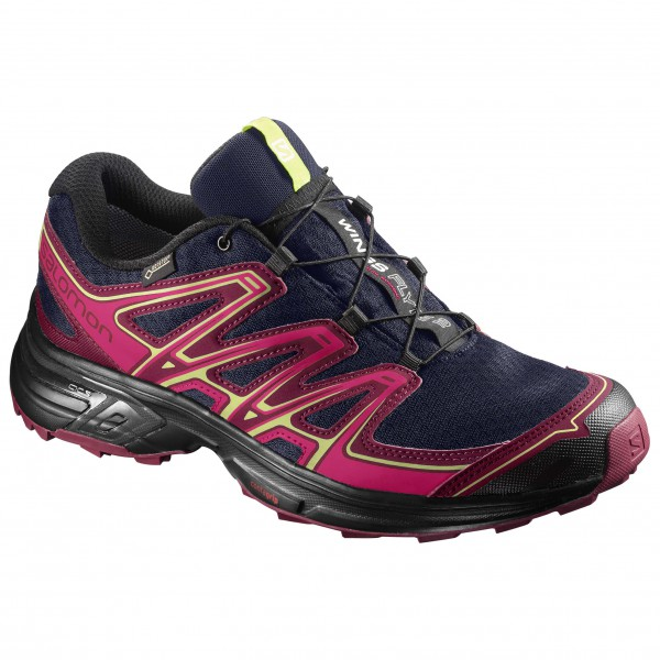 Salomon - Women's Wings Flyte 2 GTX - Trailrunningschuhe