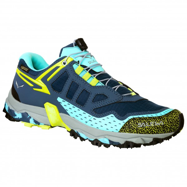 Salewa - Women's Ultra Train GTX - Polkujuoksukengät