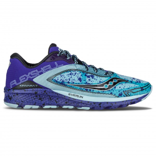 Saucony - Women's Kinvara 7 Runshield - Chaussures de runnin
