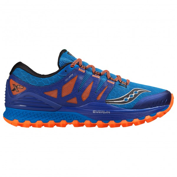 Saucony - Women's Xodus Iso - Trail running shoes